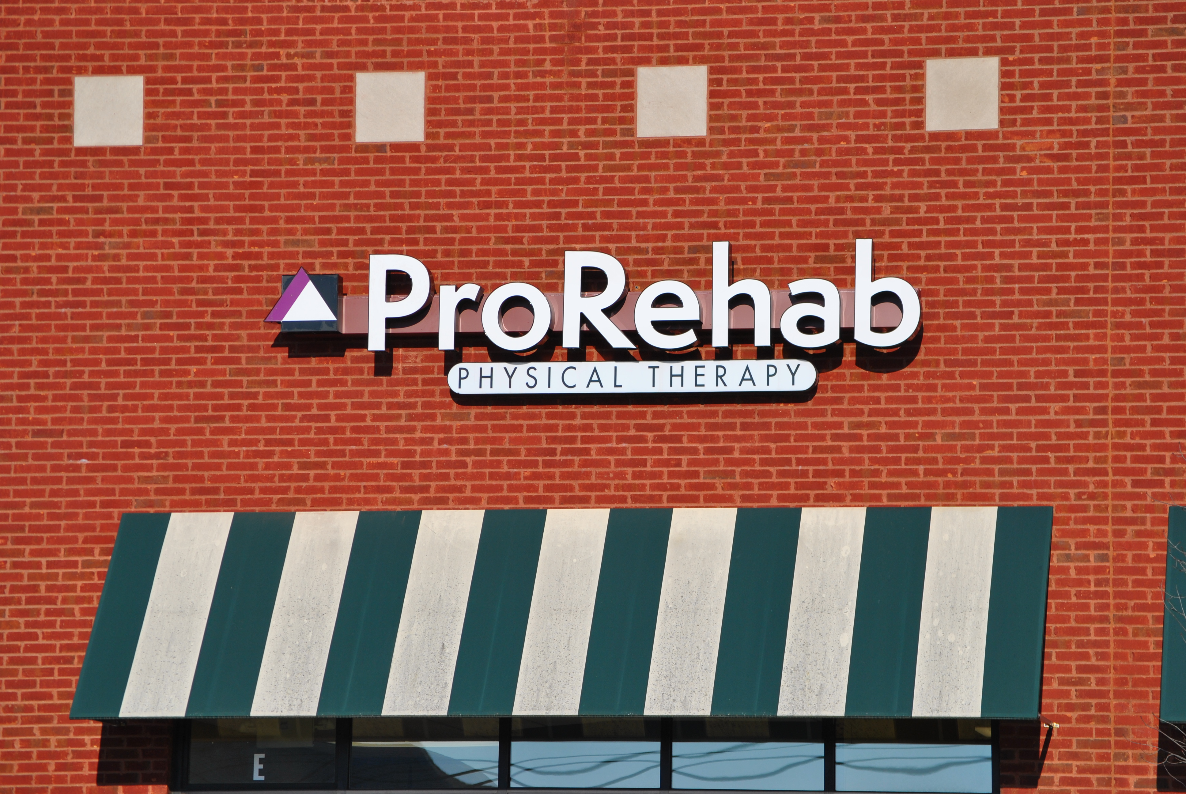 ProRehab Physical Therapy image 1