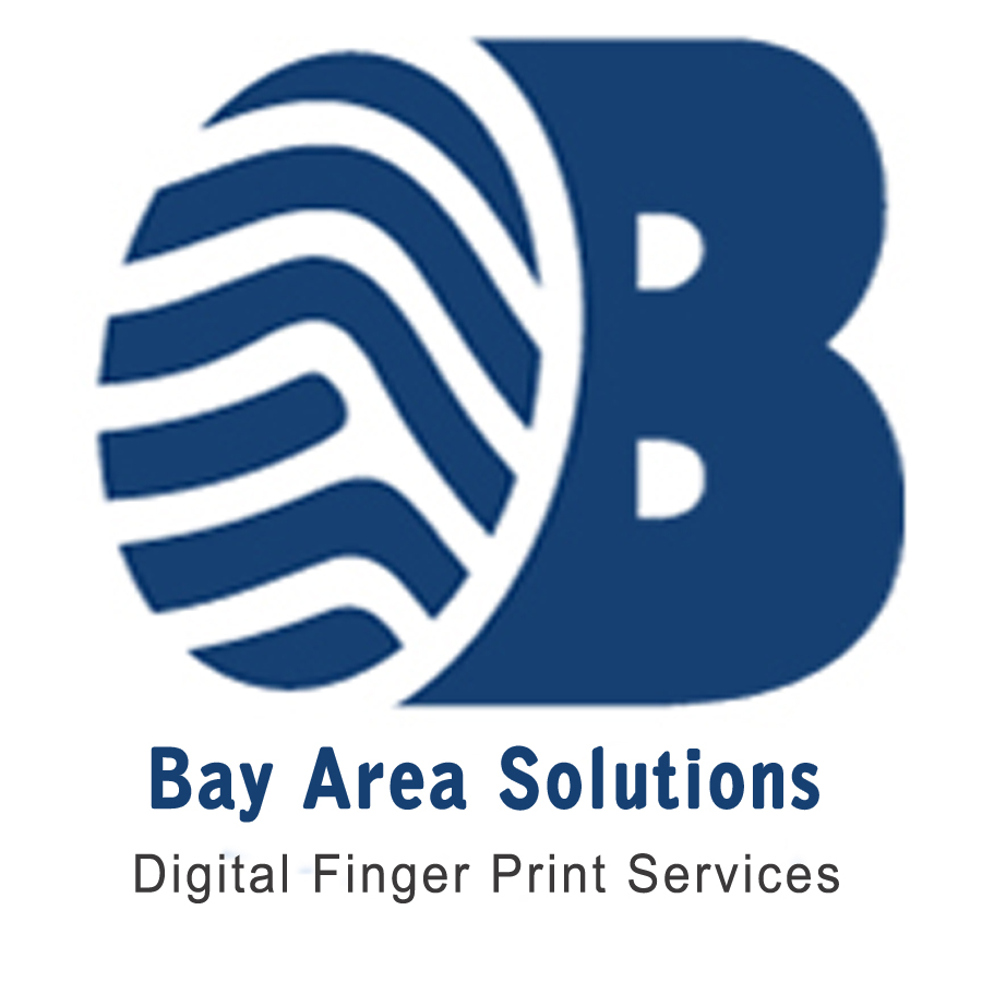 Bay Area solutions Live Scan, finger print