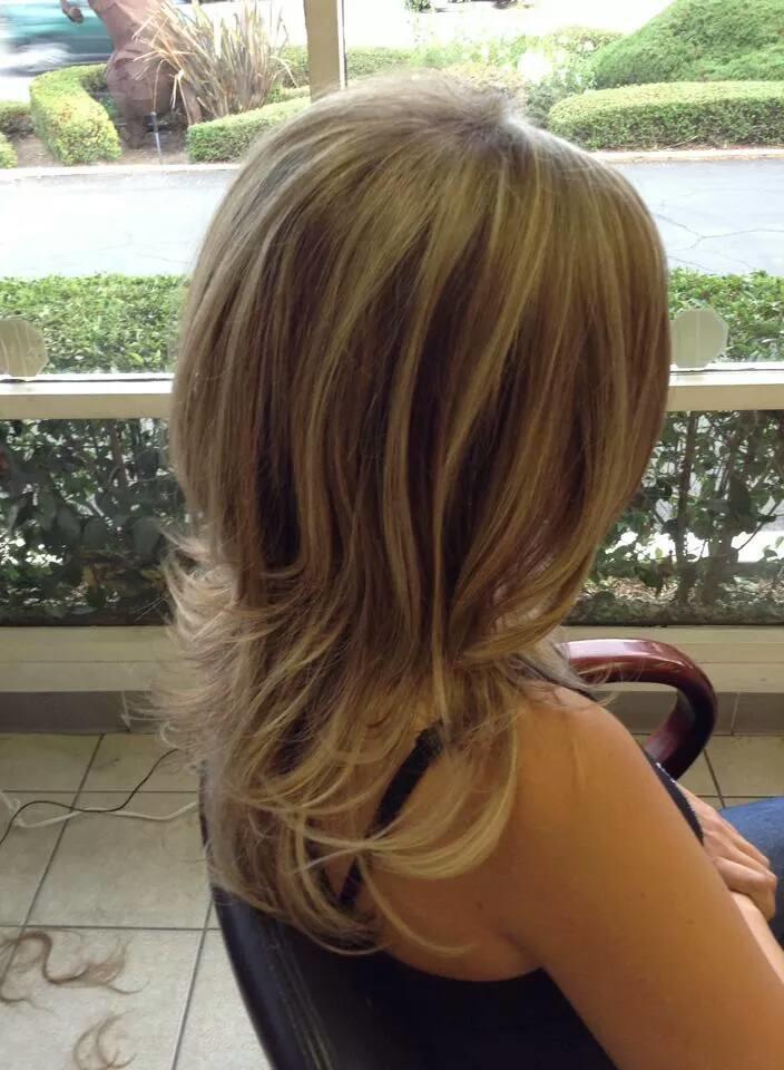 Lilibeth Salon Hair & Makeup image 1