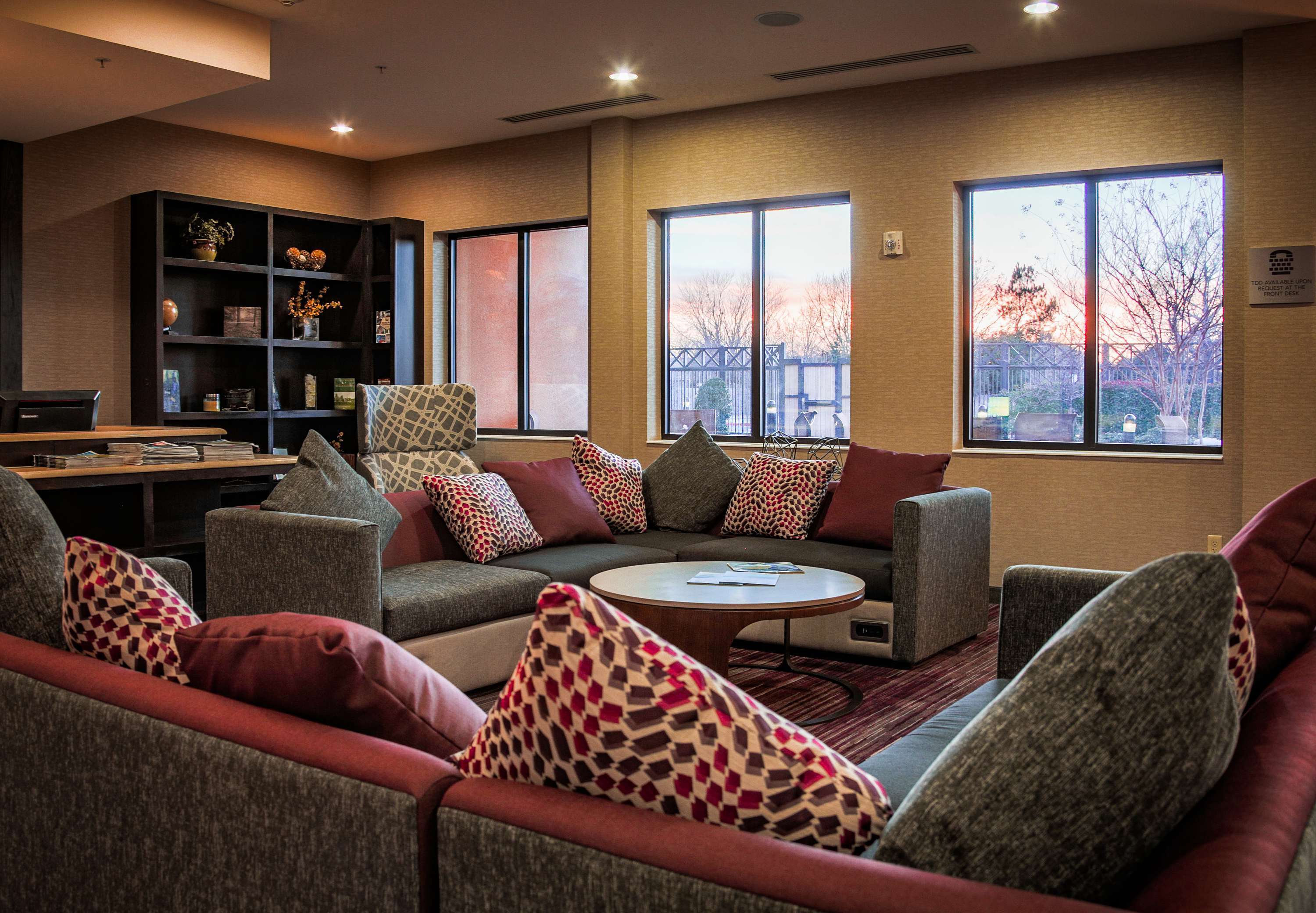 Courtyard by Marriott Norman image 0
