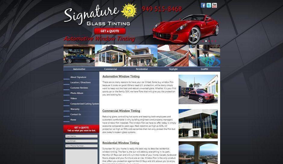 Orange County Web Design Ca | 1EZ Consulting image 13