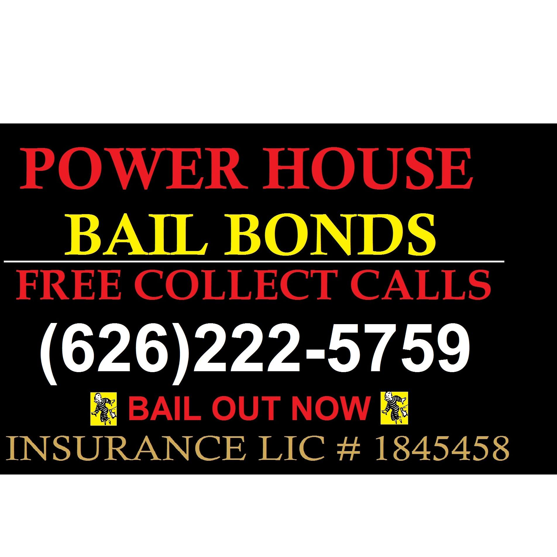 POWER HOUSE BAIL BONDS