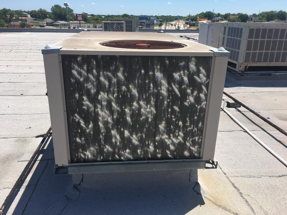 Hood Service Company Air Conditioning & Heating LLC image 2