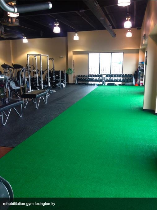 Body Structure Medical Fitness Facility image 2