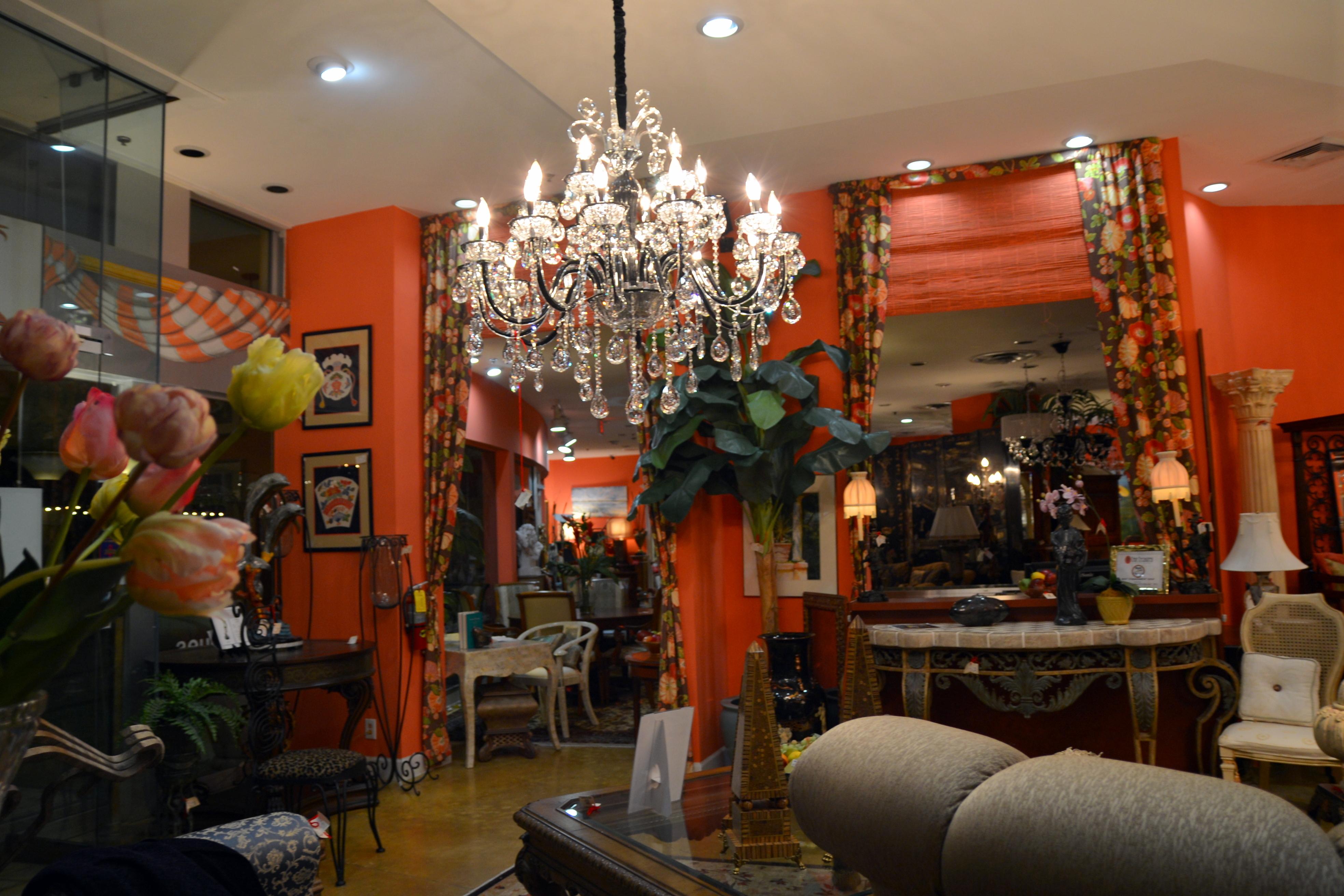 True Treasures Consigned Furniture & Home Decor
