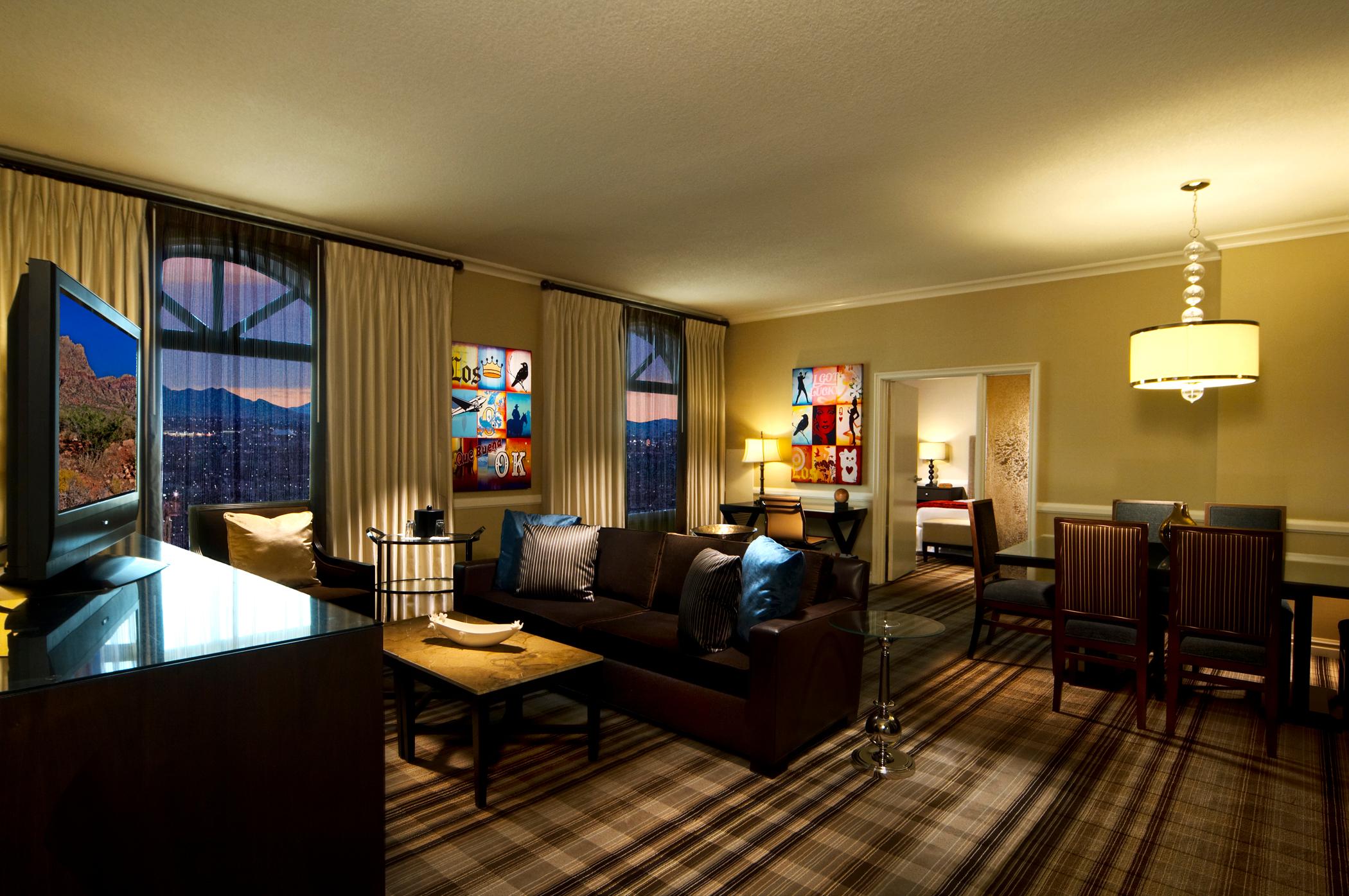 suncoast hotel las vegas