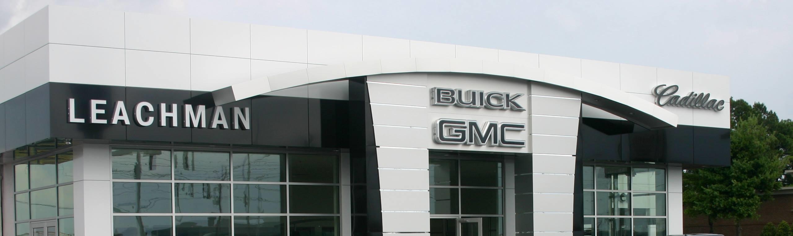 Leachman Buick GMC Cadillac image 4