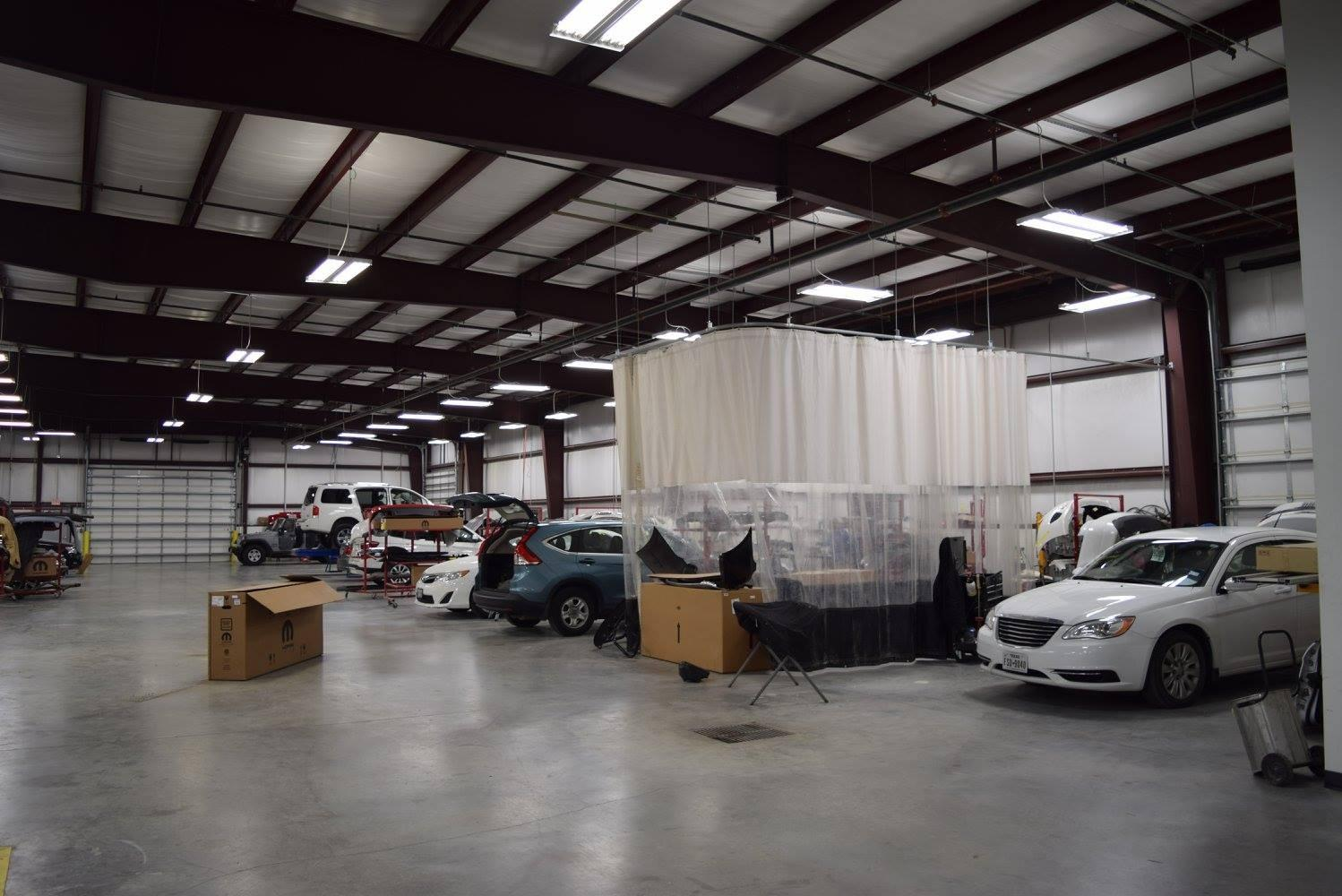 Mike Smith Collision Center image 7