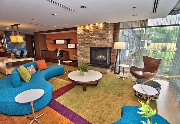 Fairfield Inn & Suites by Marriott Towanda Wysox image 0