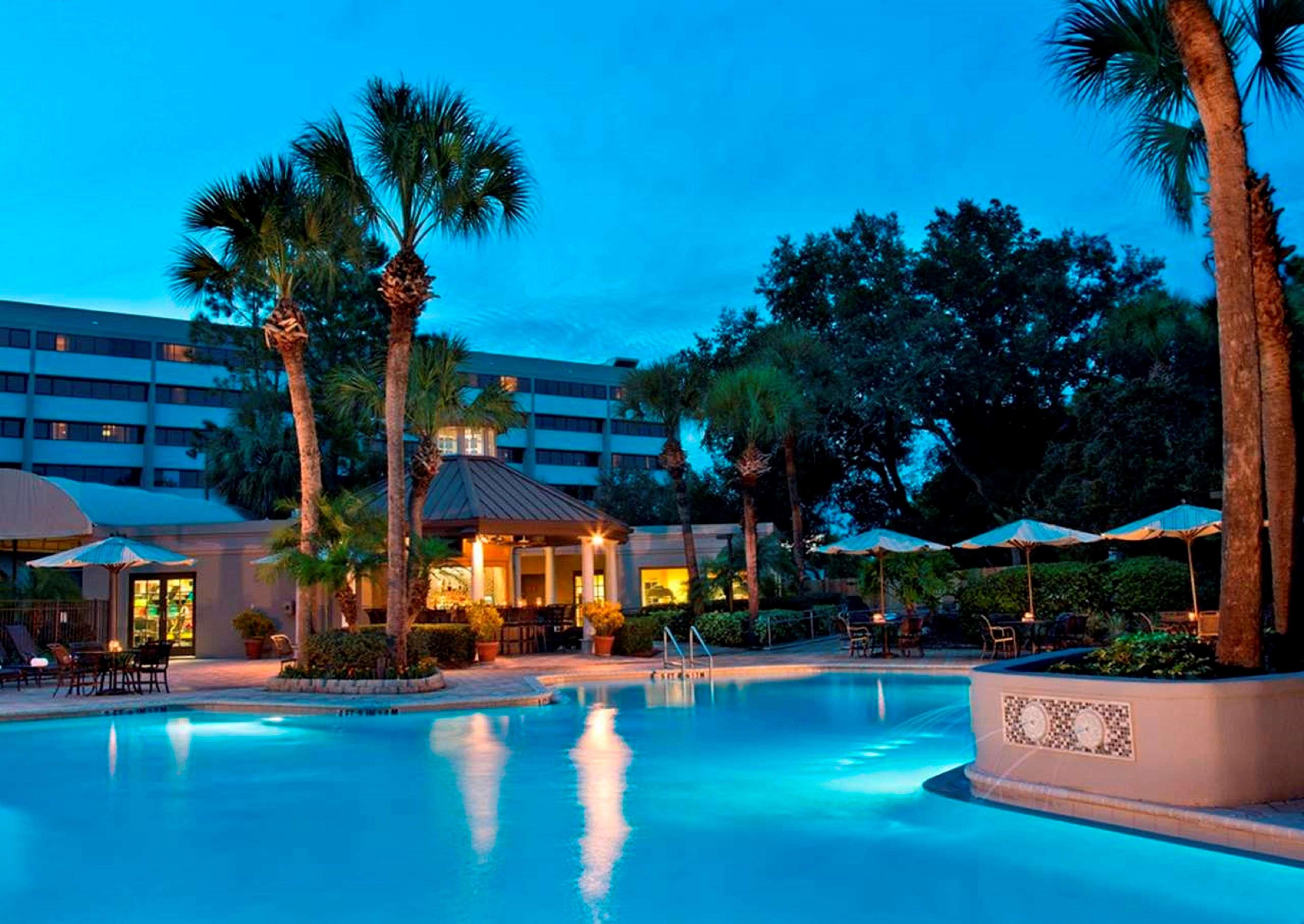 DoubleTree Suites by Hilton Orlando - Disney Springs Area image 5