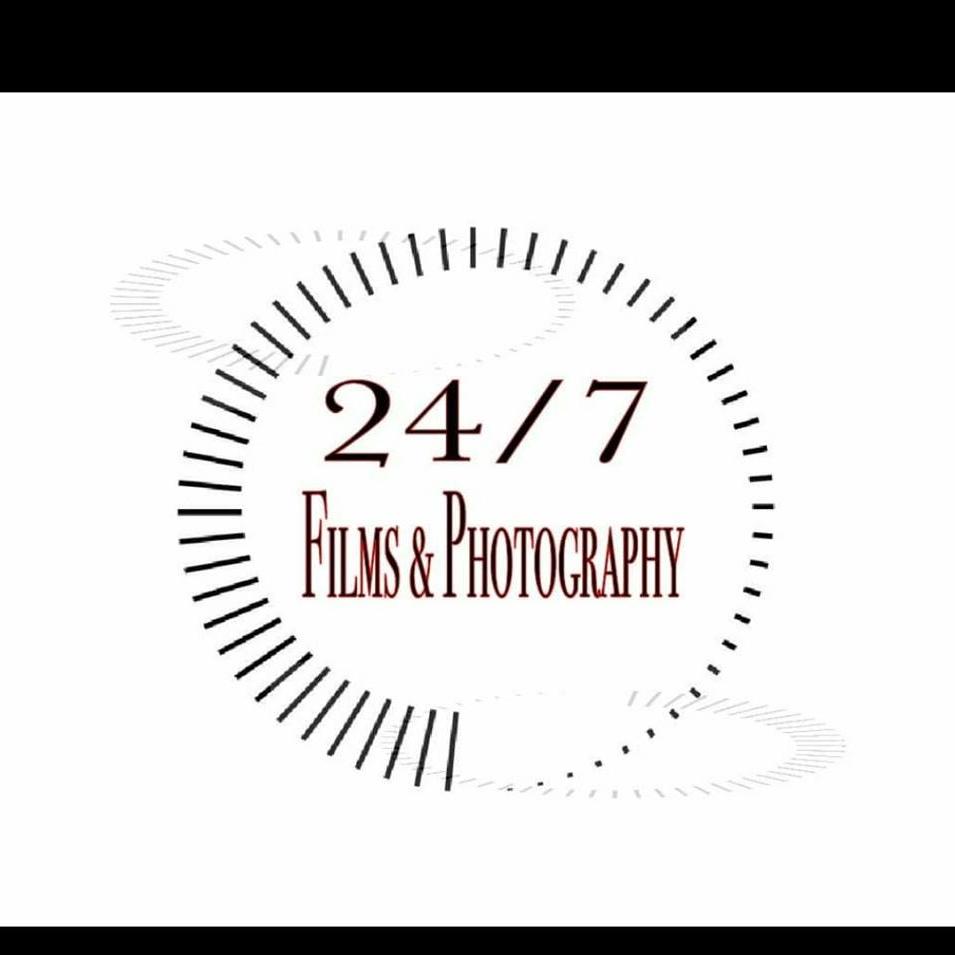 24/7 Films & Photography