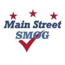 Main Street Smog
