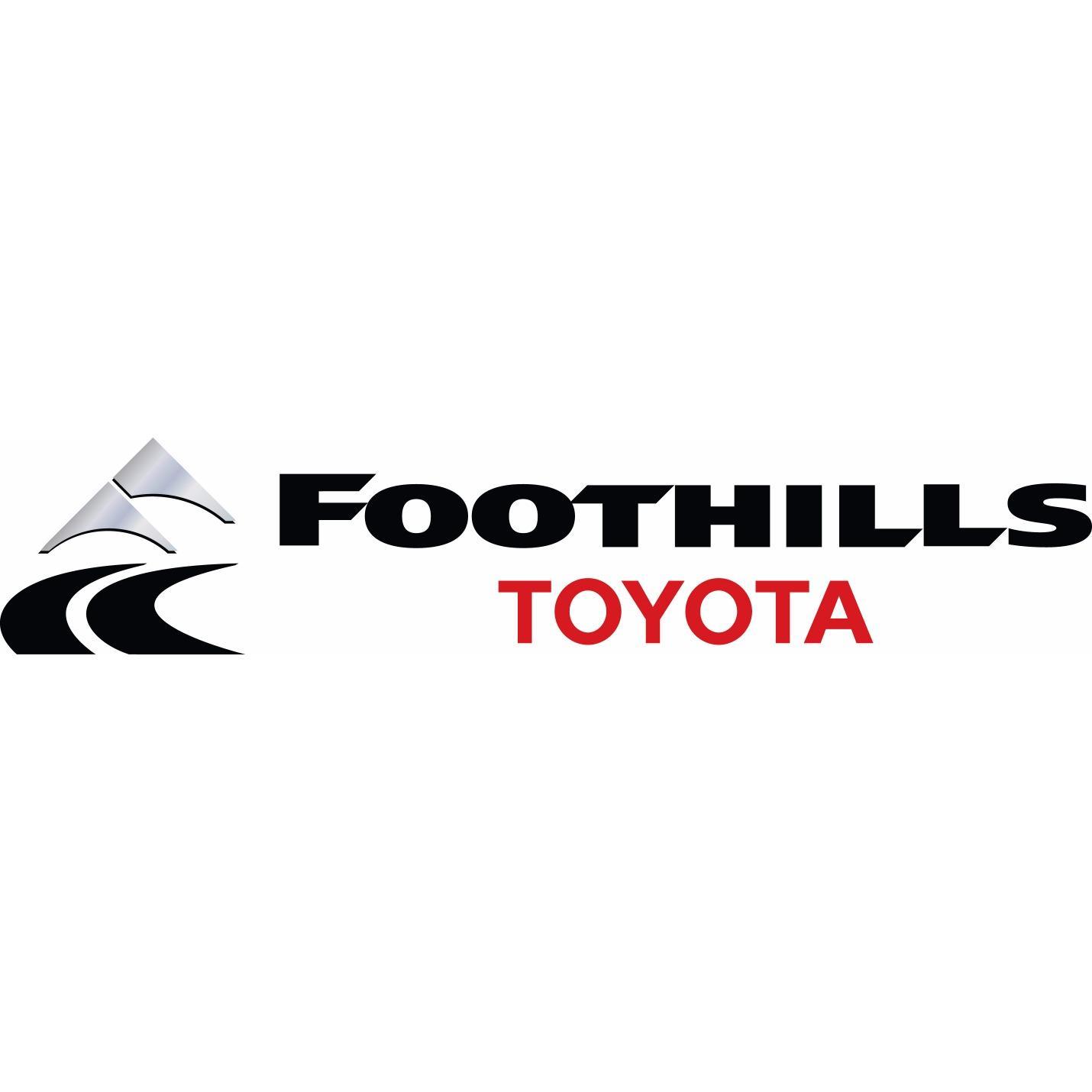 Foothills Toyota