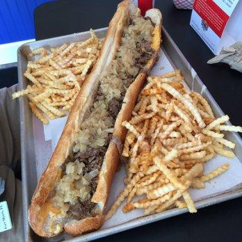 Kruk's Philly Steaks image 8