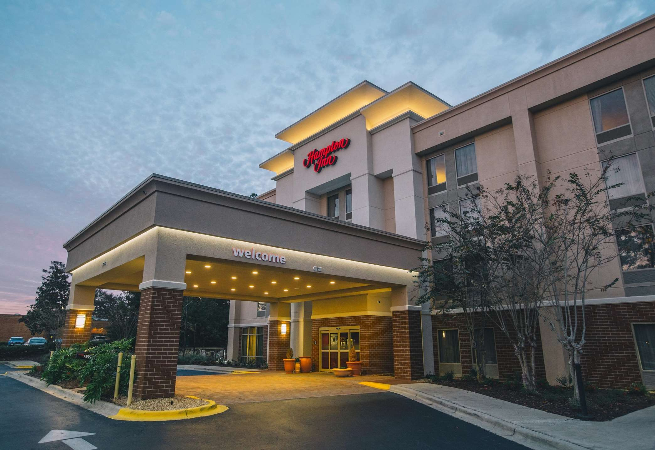 Hampton Inn Tallahassee-Central image 21