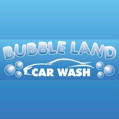 Bubble Land Car Wash image 0
