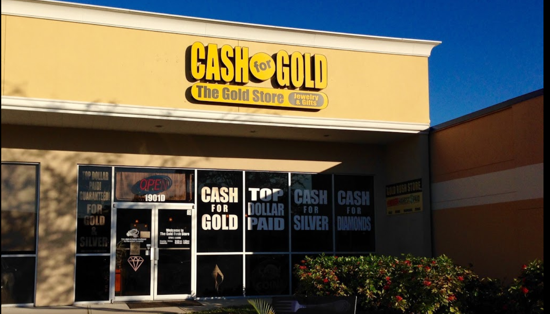 Cash for Gold image 0