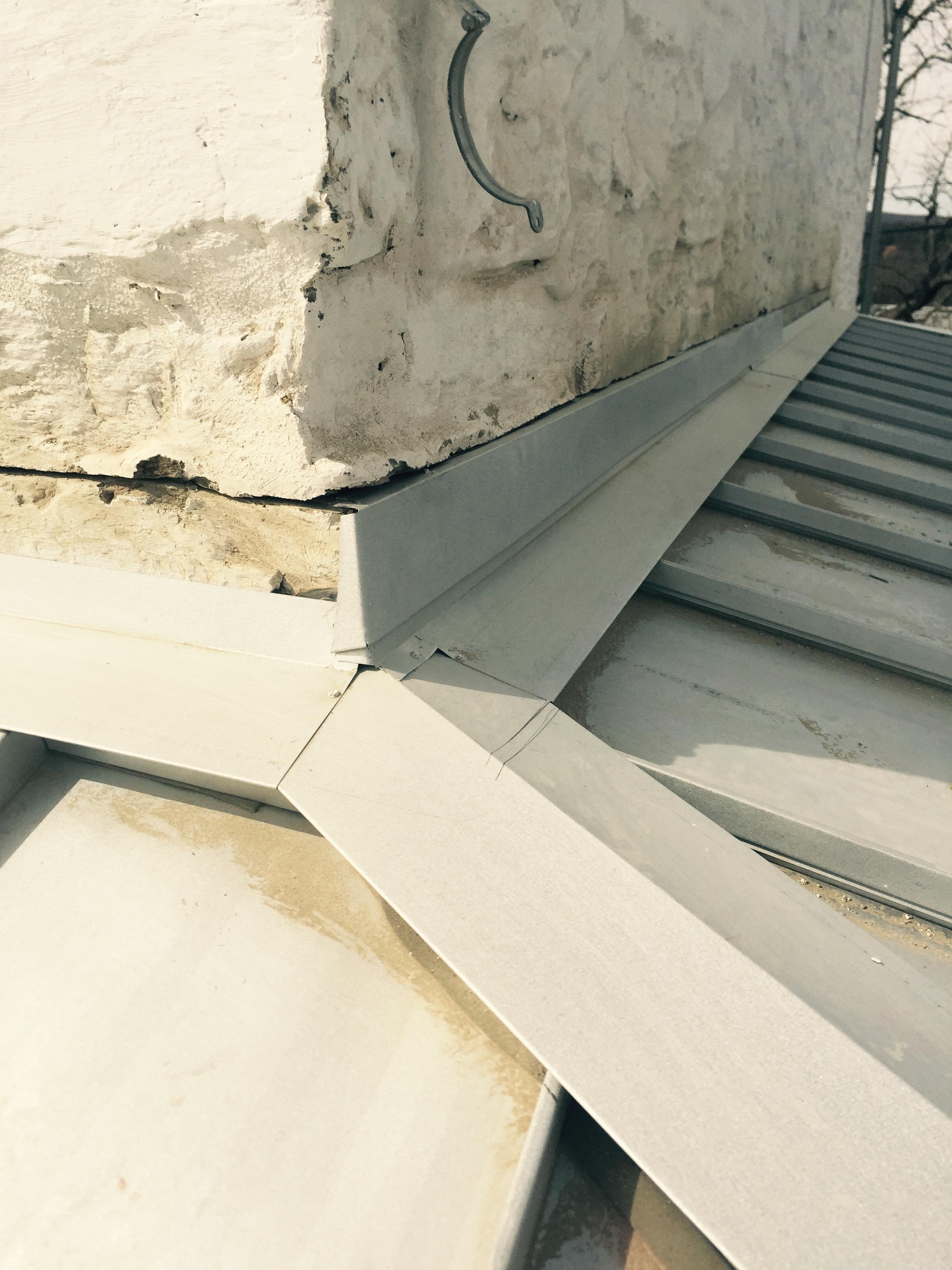 Daniel T. Howell Roofing Company, Inc. image 33