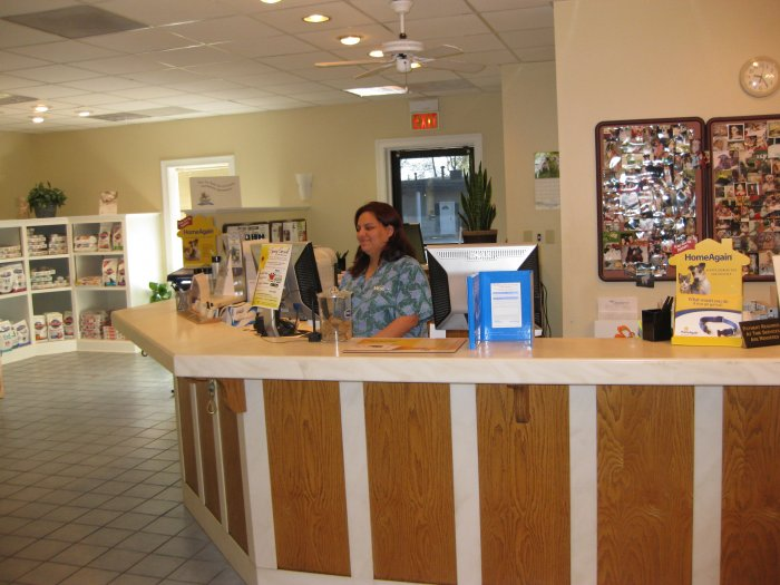 VCA Roswell Animal Hospital image 3