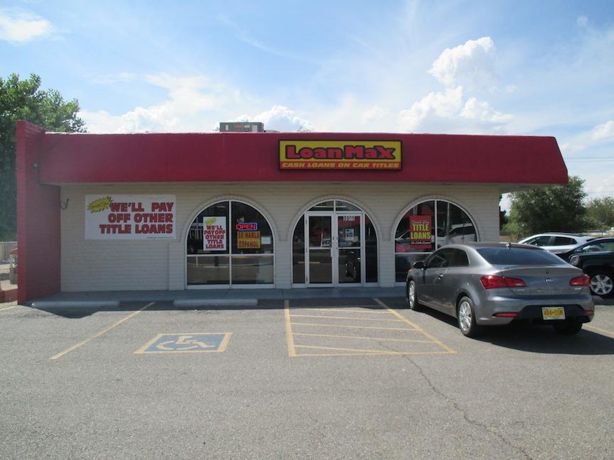 Car Title Loans In Albuquerque Nm