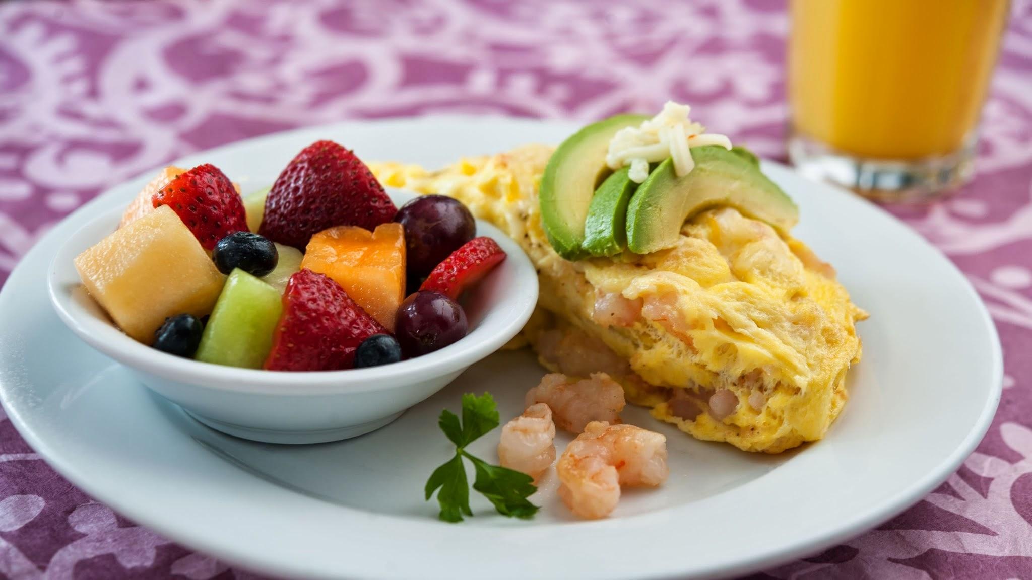 Olivia's Cafe image 2