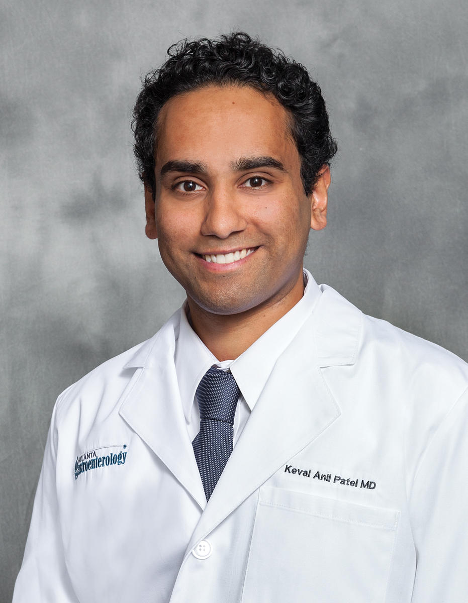 Image For Dr. Keval A. Patel MD