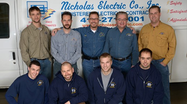 Nicholas Electric Co image 2