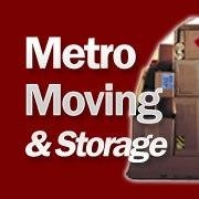 Metro Moving & Storage - Duquesne, PA - Movers