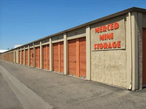 Derrel S Mini Storage Merced Merced Mini Storage At Th