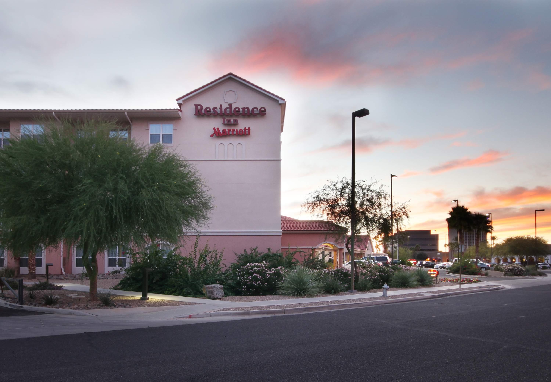 Residence Inn by Marriott Tucson Williams Centre image 7