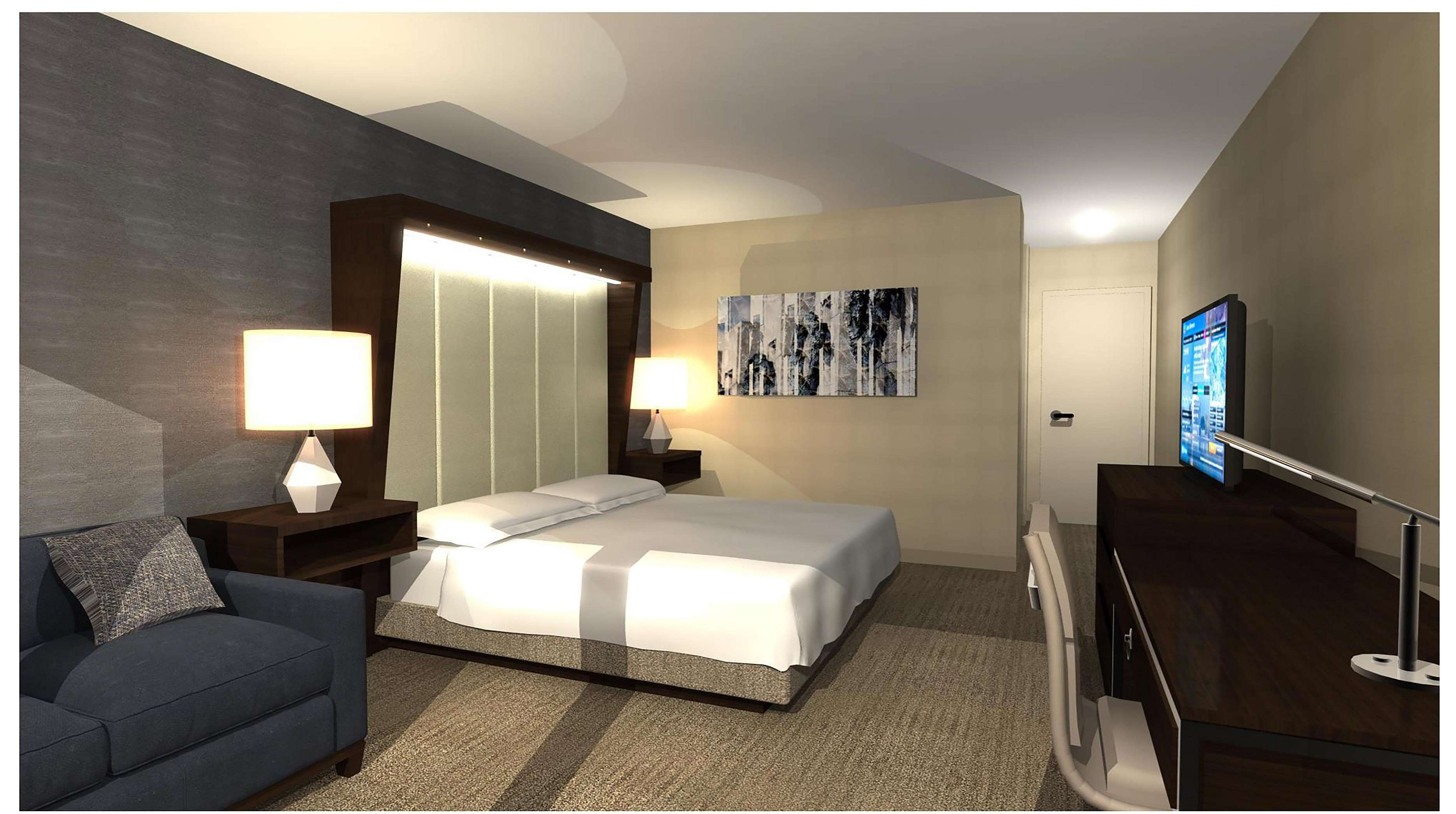 DoubleTree by Hilton Boston - Andover image 6