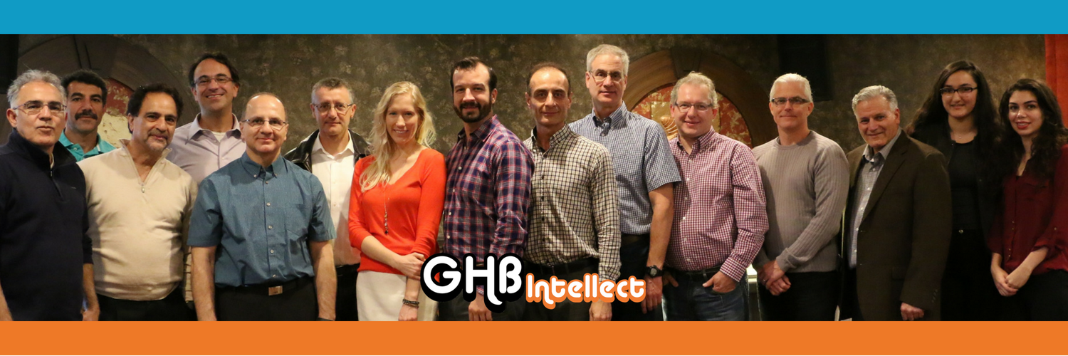 GHB Intellect Intellectual Property Consulting Firm image 9