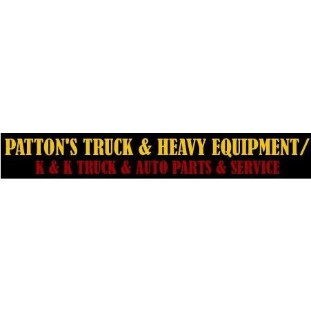 Patton's Truck & Heavy Equipment/K & K Truck & Auto Parts & Service image 6