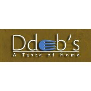 Ddeb's A Taste of Home