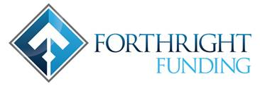 Forthright Funding - ad image