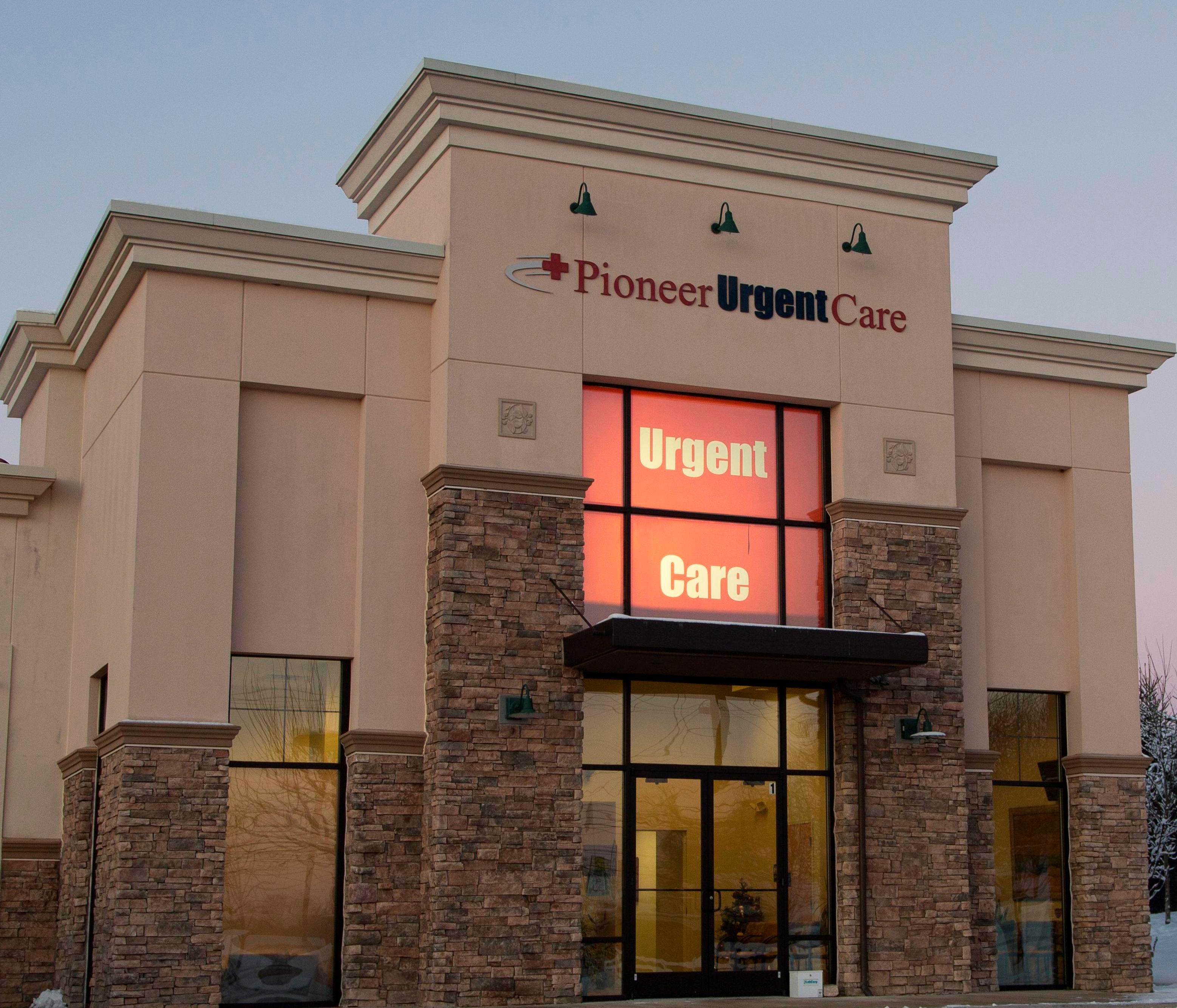 Pioneer Urgent Care image 0