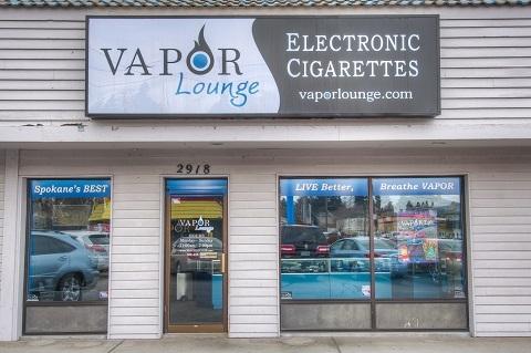 Vapor Lounge - South Hill image 5
