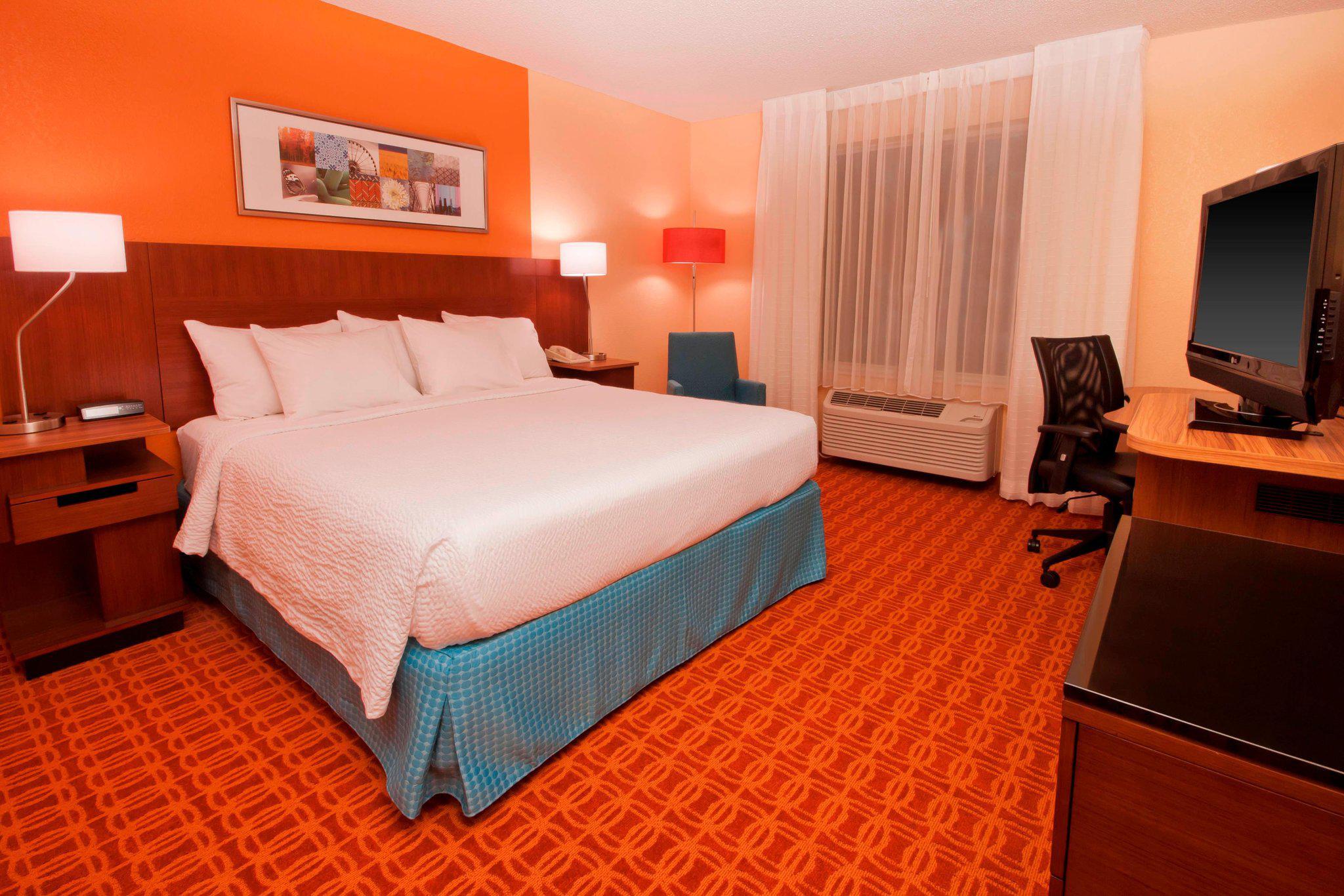 Fairfield Inn & Suites by Marriott Fort Worth/Fossil Creek