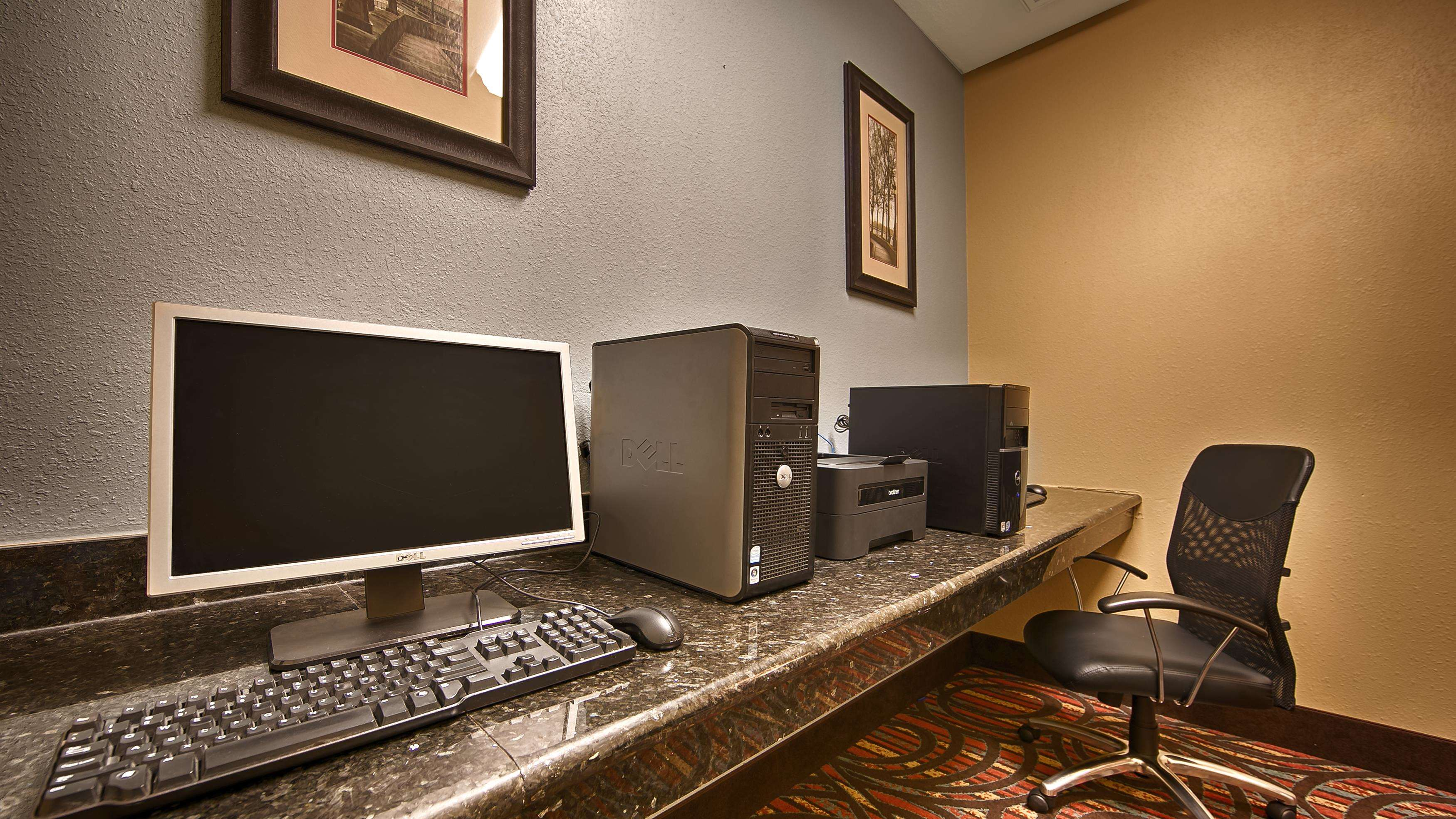 Best Western Orange Inn & Suites image 7