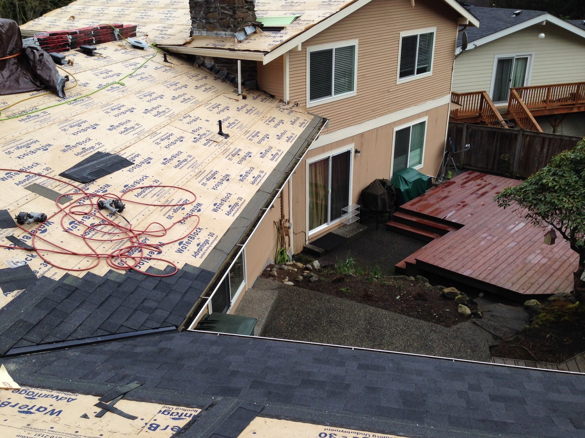 State Roofing In Monroe Wa 360 794 7