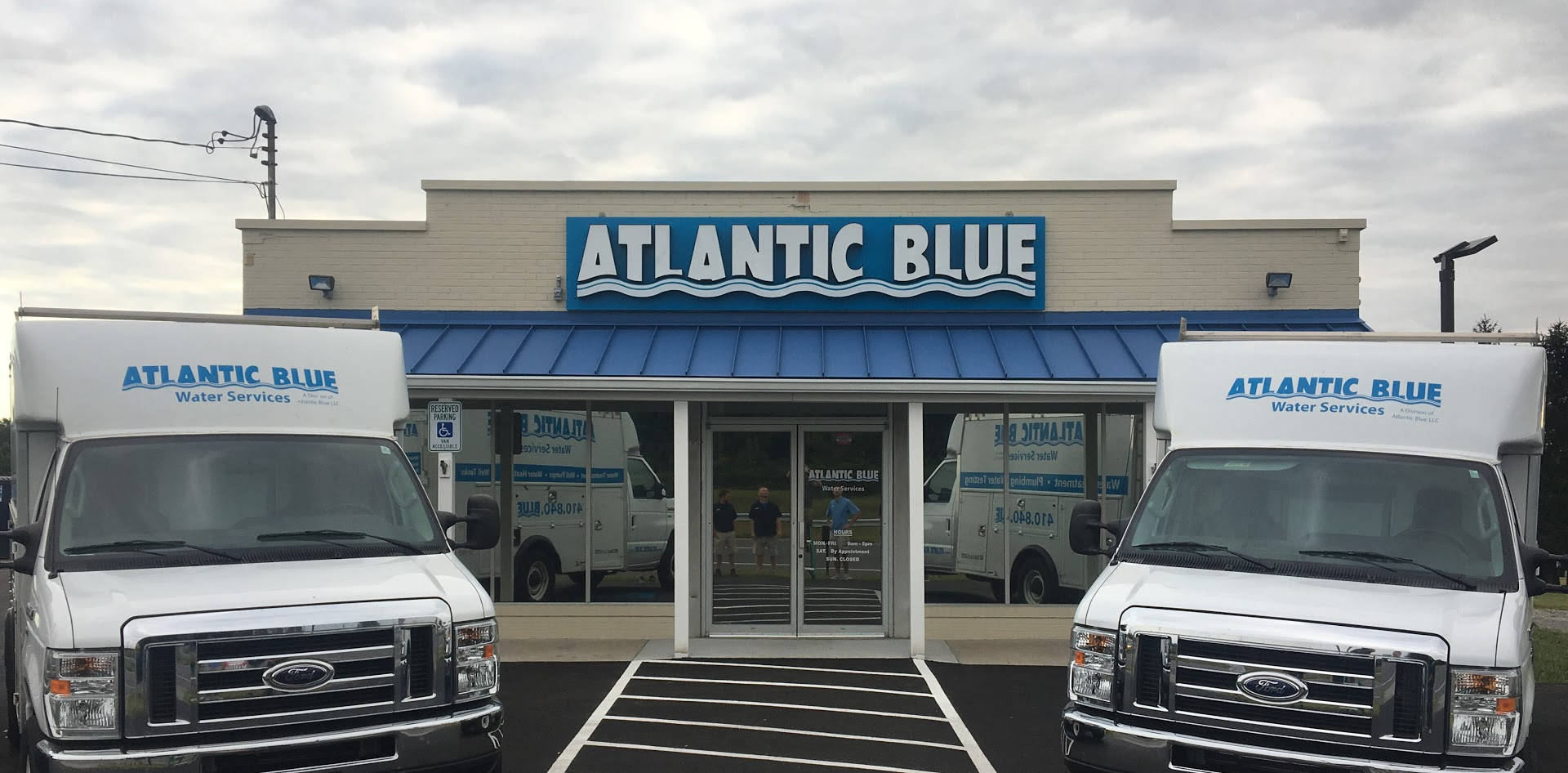 Atlantic Blue Water Services image 0