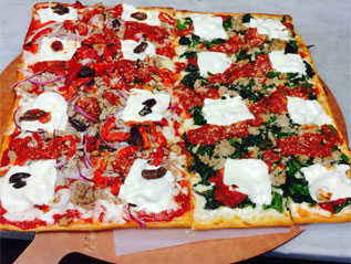 Joey D's Pizza image 3