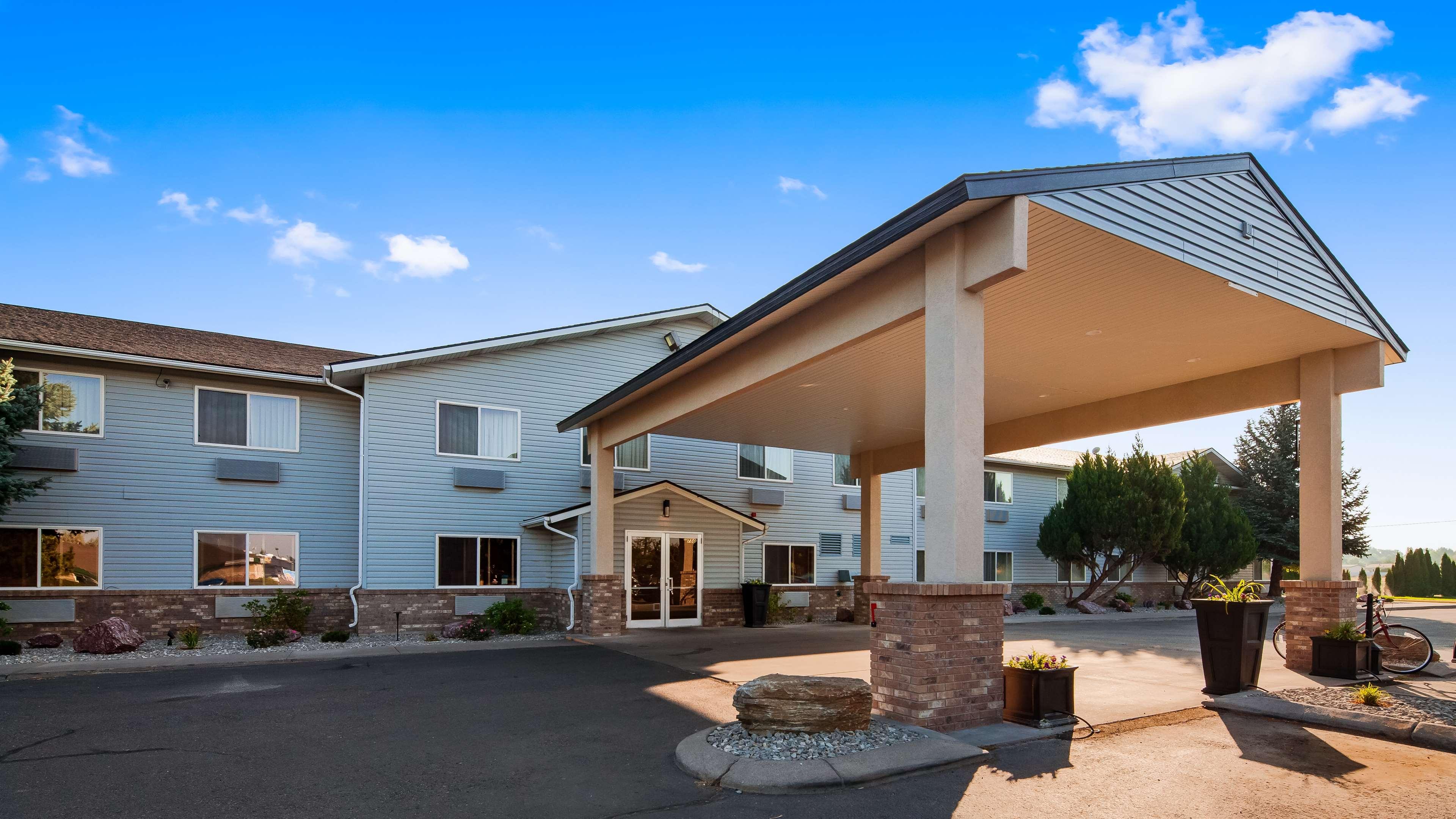 Best Western Blackfoot Inn image 0
