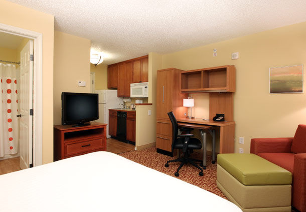 TownePlace Suites by Marriott Lubbock image 1