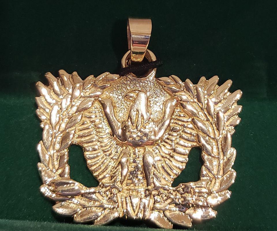 Chief's Duffel Bag image 38