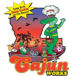 Cajun Works: The Real Cajun Deal