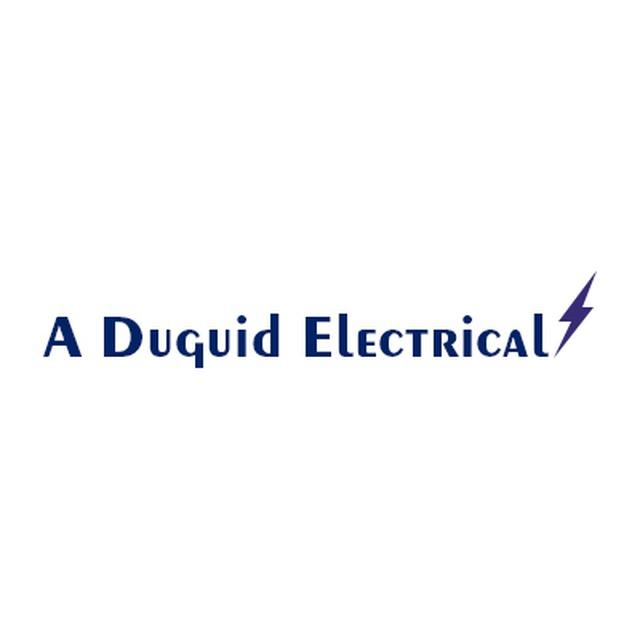 A Duguid Electrical