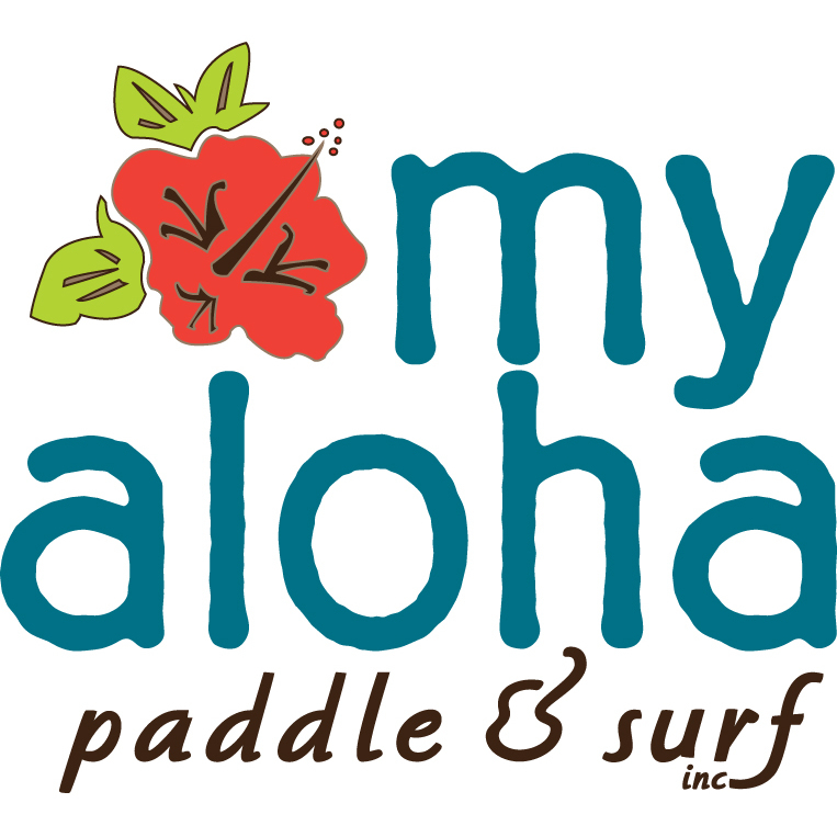 My Aloha Paddle and Surf, Inc.