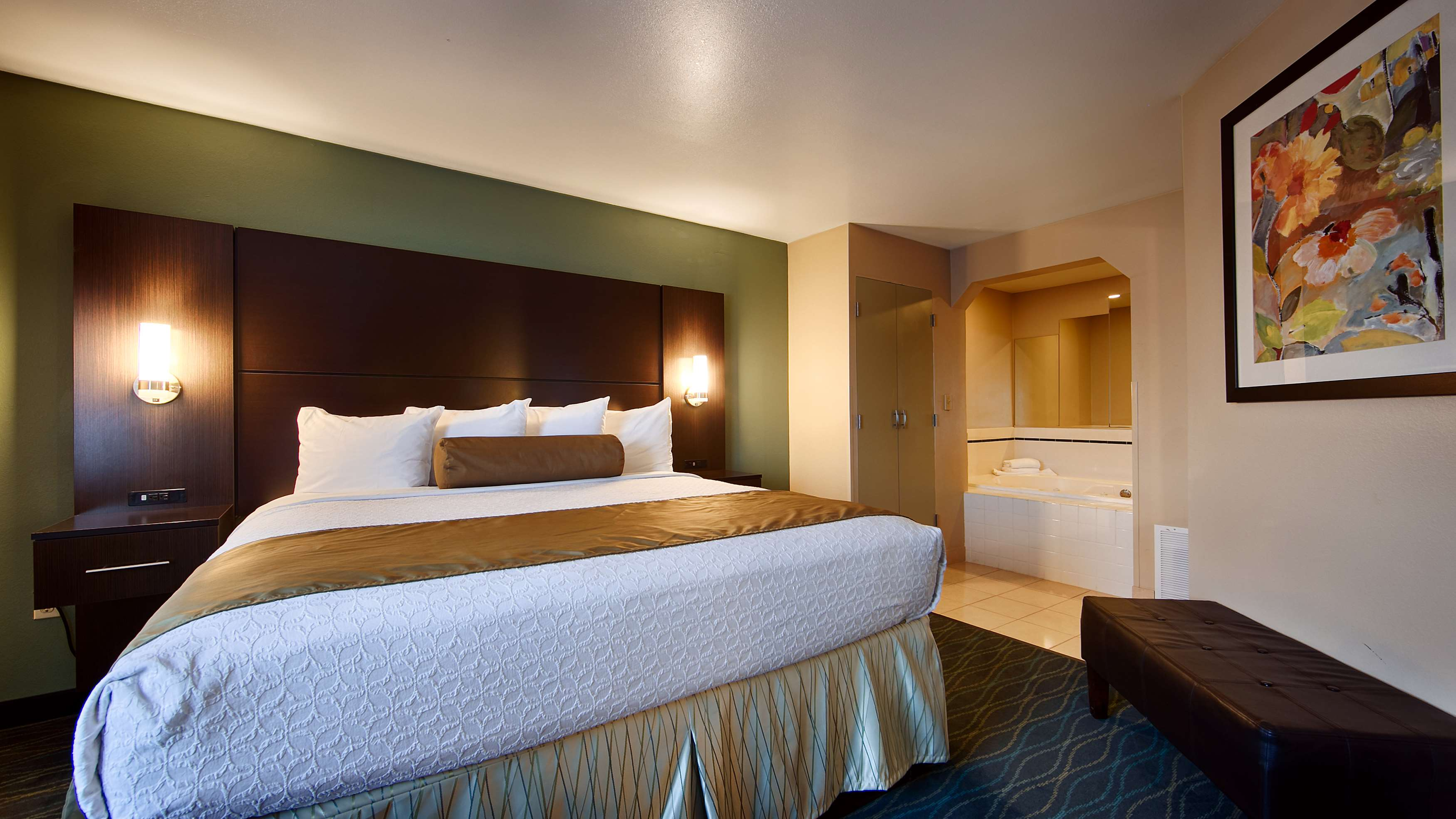 Best Western Plus University Inn image 12