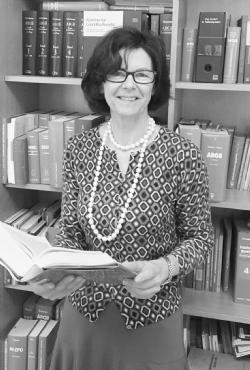 Hofer Gertraud Dr. - Rechtsanwältin,Mediatorin